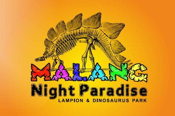 Malang Night Paradise Wisata Malam Kota Malang