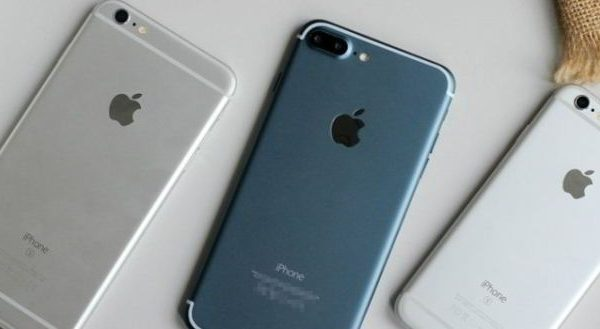 jual Iphone 7 murah