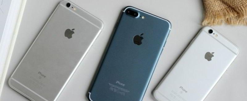 jual Iphone 7 murah