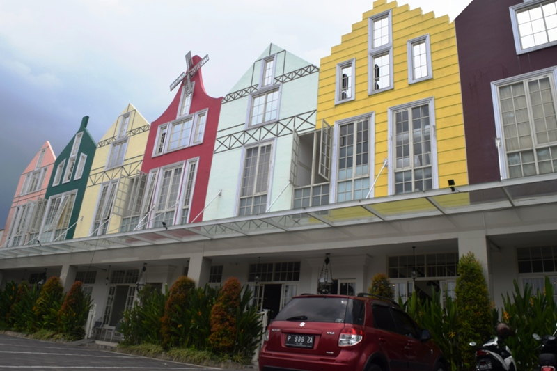 Hotel Victoria Boutique Residence