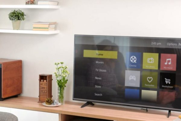 5 Alasan Lebih Baik Menggunakan TV Kabel di Rumah